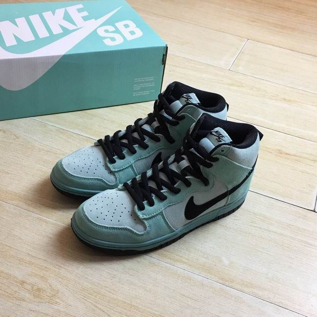 men high nike dunk shoes-008