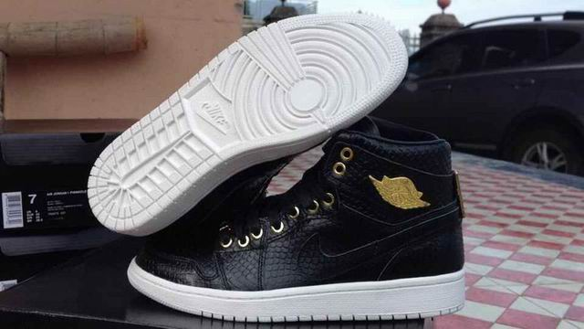 men jordan 1 shoes-001