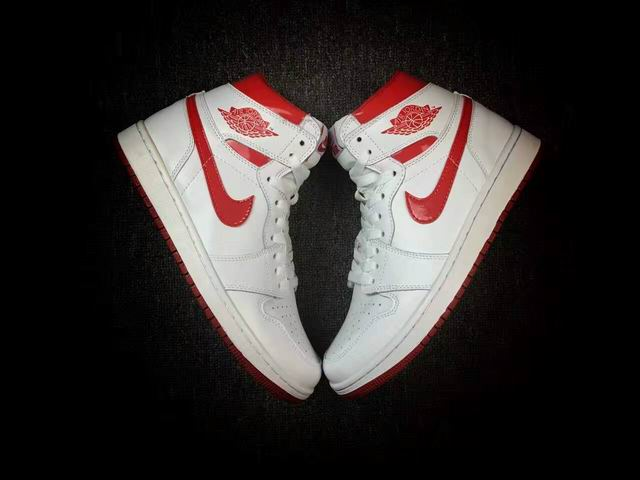 men jordan 1 shoes-013