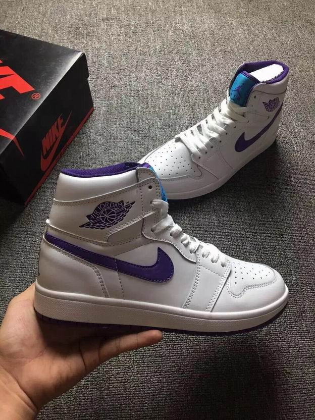 men jordan 1 shoes-047