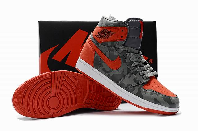 men jordan 1 shoes-050