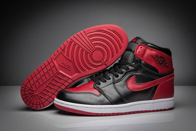 men jordan 1 shoes-051