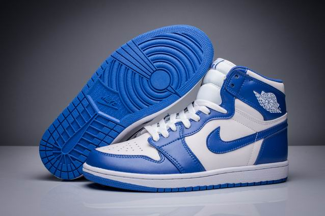 men jordan 1 shoes-057