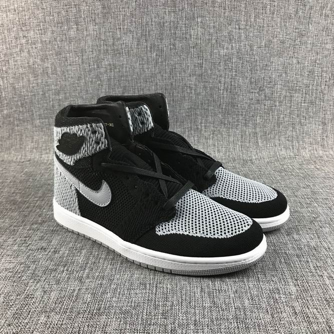 men jordan 1 shoes-100