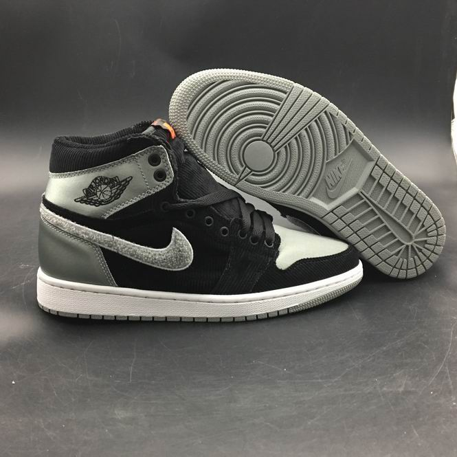 men jordan 1 shoes-107