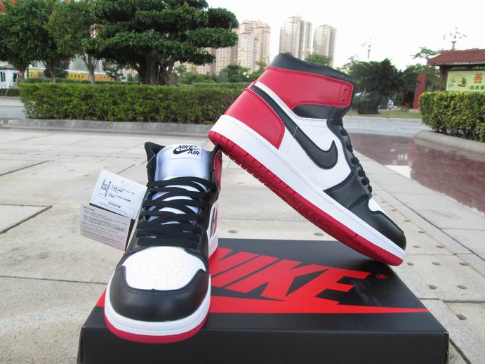 men jordan 1 shoes-119
