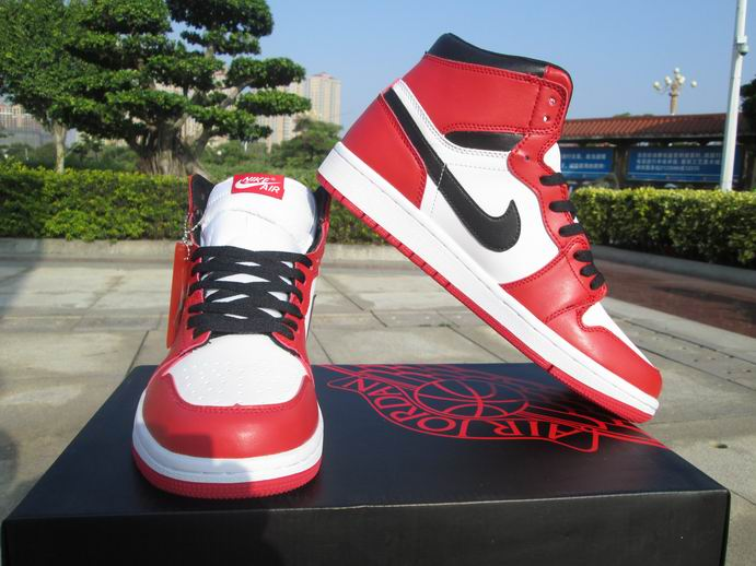 men jordan 1 shoes-123