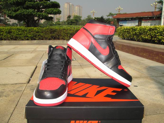 men jordan 1 shoes-126