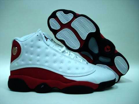 men jordan 13 shoes-015