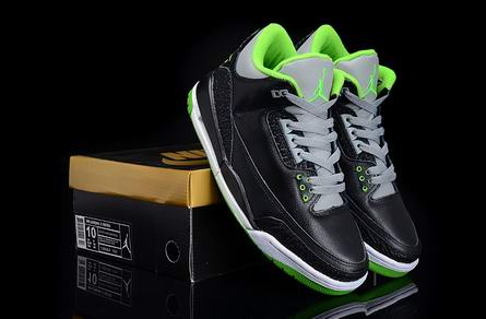 men jordan 3 shoes 03-11-002