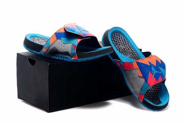 men jordan hydro retro sandals-014