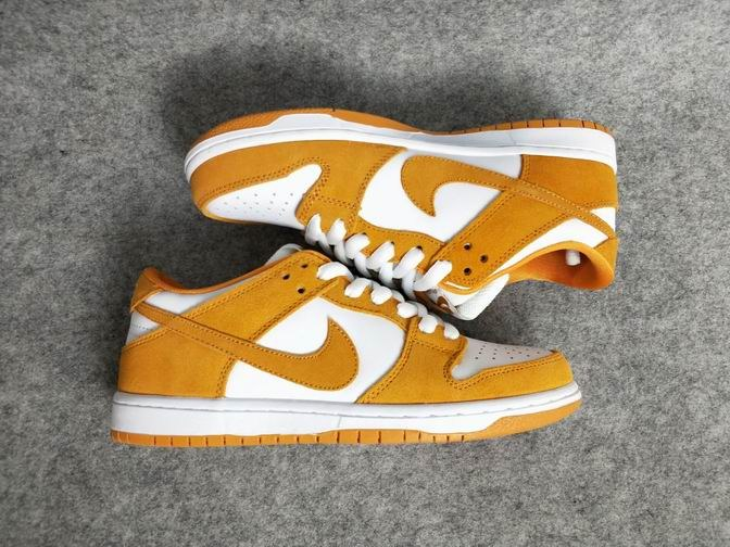 men low nike dunk shoes-018