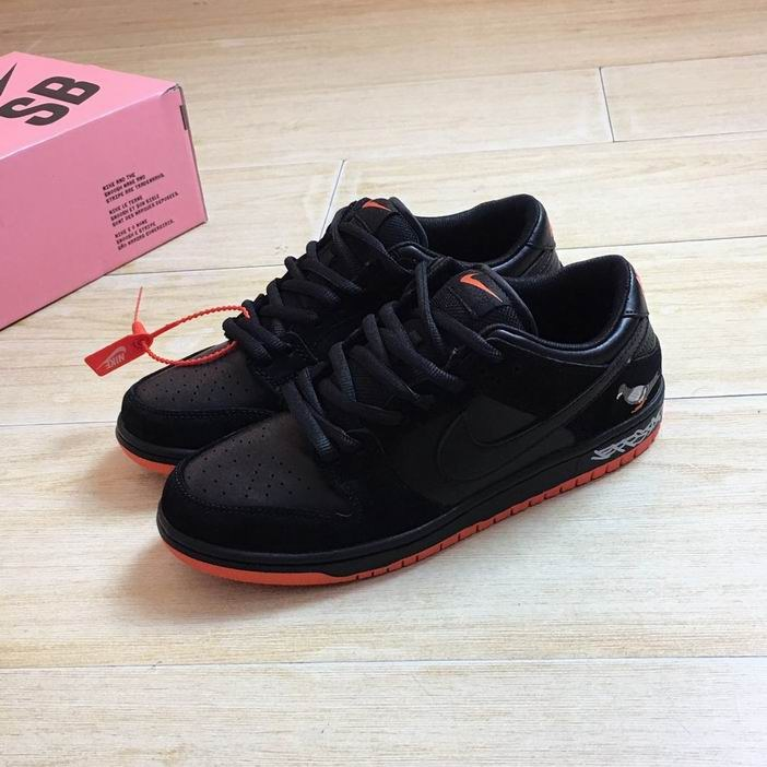 men low nike dunk shoes-020