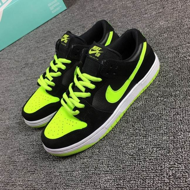 men low nike dunk shoes-022