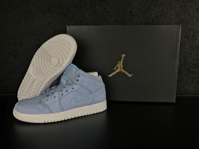 women jordan 1 shoes-041
