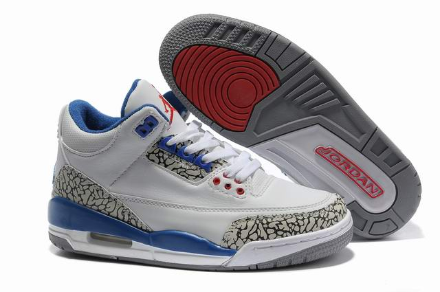 women jordan 3 shoes-001